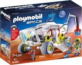 playmobil Space - Mars-Erkundungsfahrzeug (9489)