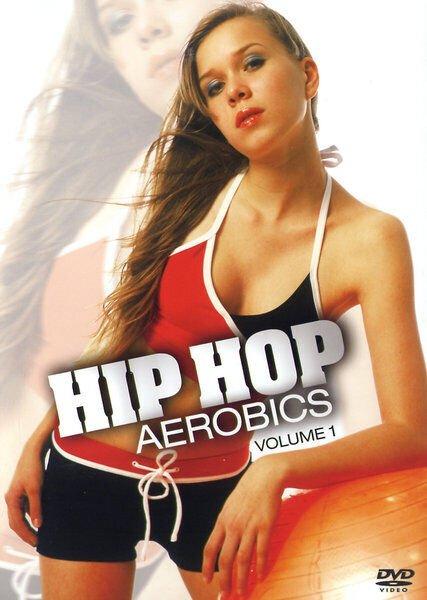 Fitness: Hip Hop Aerobics Vol. 1 -- via Amazon Partnerprogramm