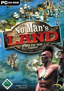 No Man's Land (German) (PC)