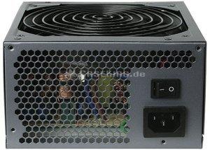 Xigmatek NRP-PC602 600W ATX 2.2 (CPH-0600U-X02) -- © caseking.de