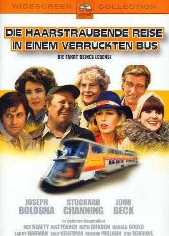 Big Bus - Die haarsträubende Reise in einem verrückten Bus -- via Amazon Partnerprogramm