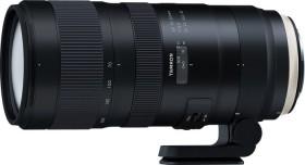 Tamron SP AF 70-200mm 2.8 Di VC USD G2 für Nikon F schwarz (A025N)
