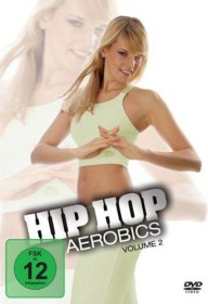 Fitness: Hip Hop Aerobics Vol. 2