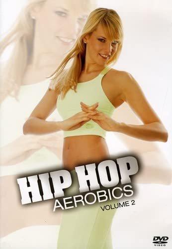Fitness: Hip Hop Aerobics Vol. 2 -- via Amazon Partnerprogramm