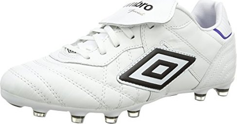 1b296d83a Umbro Speciali Eternal Pro HG white/black/clematis blue (men ...