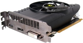Manli GeForce GTX 1050 Ti, 4GB GDDR5, DVI, HDMI, DP (GP10524G520M891)