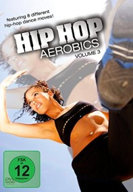 Fitness: Hip Hop Aerobics Vol. 3 (DVD)