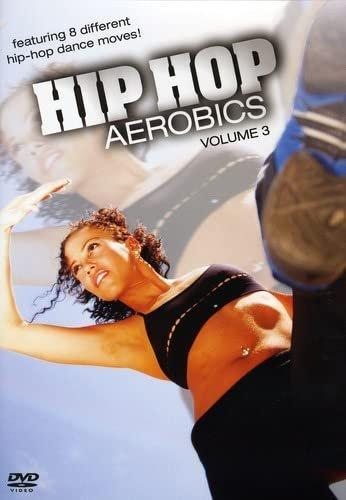 Fitness: Hip Hop Aerobics Vol. 3 -- via Amazon Partnerprogramm