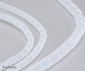 Akasa cable Tidy kit white (AK-TK-01)
