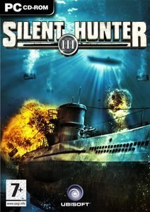 Silent Hunter 3 (niemiecki) (PC)