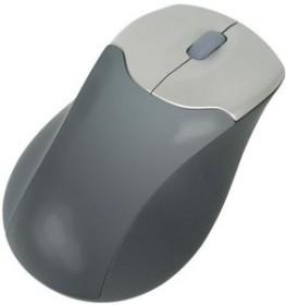 Digitus Optical Wheel Mouse, PS/2 & USB (DA-20117)