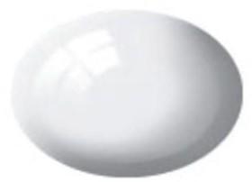 Revell Aqua Color weiß, glänzend (36104)
