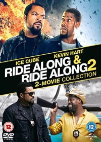 Ride Along 1 & 2 (DVD) (UK)