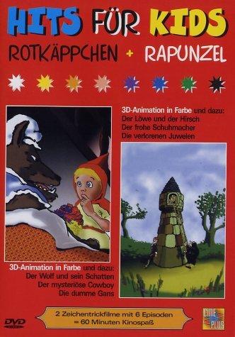 Rotkäppchen/Rapunzel -- via Amazon Partnerprogramm