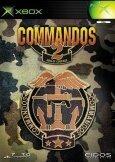 Commandos 2 - Men of Courage (Xbox)