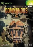 Commandos 2 - Men of Courage (niemiecki) (Xbox)