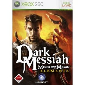 Dark Messiah of Might & Magic - Elements (Xbox 360)