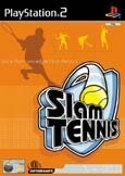 Slam Tennis (niemiecki) (PS2)