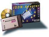 Elsa MicroLink ISDN/MC PCMCIA (AT/DE) (00516)