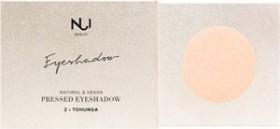 Nui Cosmetics Natural Pressed Eyeshadow 02 Tohunga, 2.5g