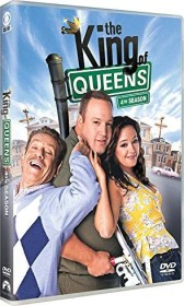 King Of Queens Season 4 (UK)