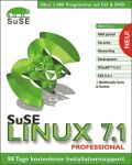 SuSE: Linux 7.1 Professional Update (PC)