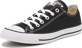 Converse Chuck Taylor All Star Classic Low schwarz (M9166C)