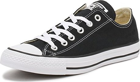 Converse Chuck Taylor All Star Classic Low schwarz (M9166C) ab € 39,32