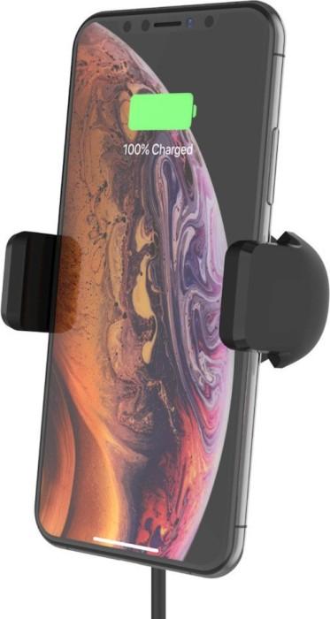 Belkin BoostUp Wireless Universal-Kfz-Halterung schwarz (F7U053btBLK)