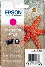 Epson Tinte 603 magenta (C13T03U34010)