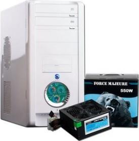 Tronje H-990W weiß, 550W ATX