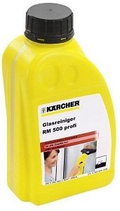 Kärcher glass cleaner concentrate RM 500, 500ml (6.291-124.0)