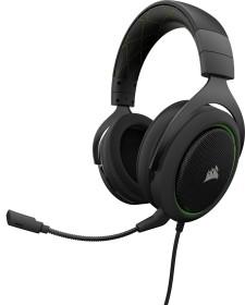 Corsair Gaming HS-50 schwarz/grün (CA-9011171-EU)