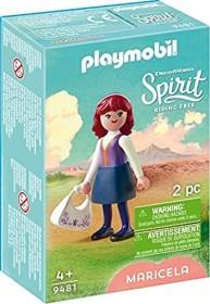 playmobil Spirit - Riding Free - Maricela (9481)