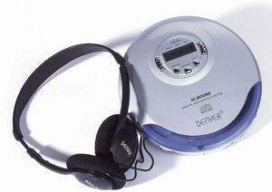Denver DM-54 (CD-Walkman)