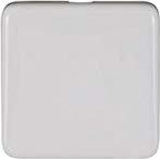 Legrand Creo Abdeckung Leitungsauslass, ultraweiß (776285)