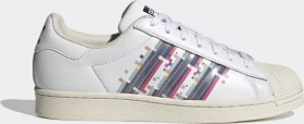 adidas Superstar cloud white/chalk white/crew navy (H05143)