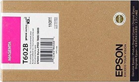 Epson Tinte T602B magenta (C13T602B00)