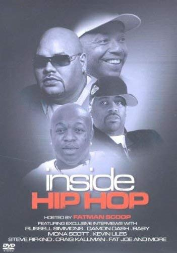 Inside Hip Hop -- via Amazon Partnerprogramm