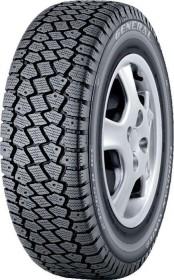 General Tire Eurovan Winter 195/60 R16C 107/105R