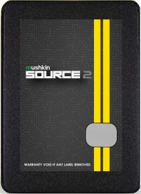 Mushkin Source 2 500GB, SATA (MKNSSDS22500GB)