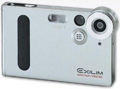 Casio Exilim EX-M1