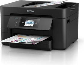 Epson WorkForce Pro WF-4720DWF, Tinte (C11CF74402)