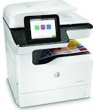 HP PageWide Color MFP 779dn, Tinte (4PZ45A)