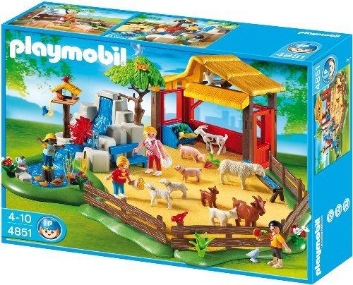 playmobil - City Life - Streichelzoo (4851) -- via Amazon Partnerprogramm