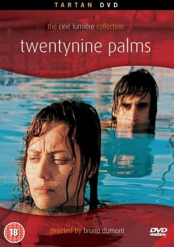 29 Palms -- via Amazon Partnerprogramm