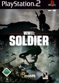 World War 2: Soldier (PS2)