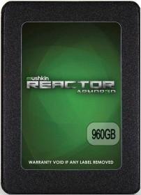 Mushkin Reactor Armor 3D 960GB, SATA (MKNSSDRE960GB-3D)