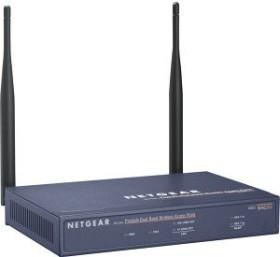 Netgear ProSAFE WAG102