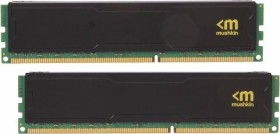 Mushkin Stealth DIMM Kit 8GB, DDR3-1600, CL11-11-11-28 (MST3U160BT4GX2)